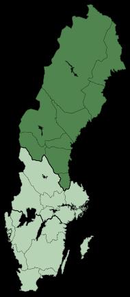 sevärdheter norrland